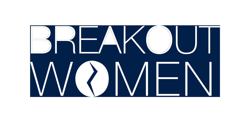 Breakout Women by Rebel Brown